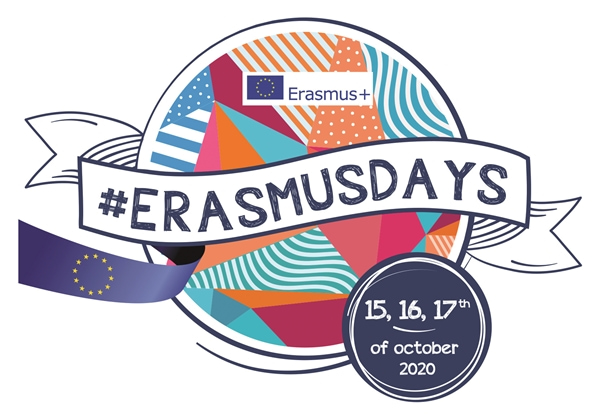 #ErasmusDays2020 | Future Secured: The MS in Food Security and Climate Change (MS FSCC) Experience